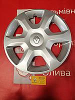 """Колпак колеса R15"""" Renault Dokker (Original 8200778763)"""