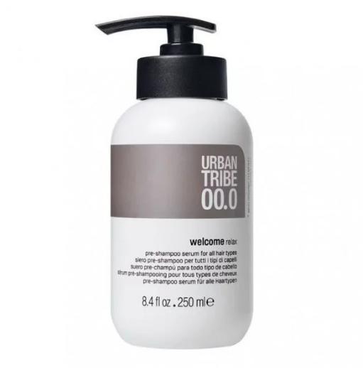Подготовительный Шампунь Urban Tribe 00.0 Pre-Shampoo Serum 250 мл