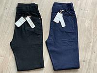 Весенние женские  джинсы джеггинсы Ласточка ПОЛУБАТАЛ (размеры 48, 50,52)