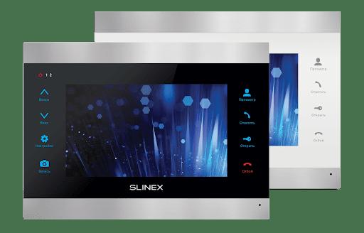 Відеодомофони Slinex SL-07IP