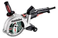 Угловая машина для резки бетона Metabo TEPB 19-180 RT CED (600433500)