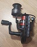 Котушка рыболовнаяFeima QC19-2000F 3+1, фото 2