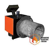 Пеллетная факельная горелка LIBERATOR RCE- 100 (75-150 кВт), фото 1
