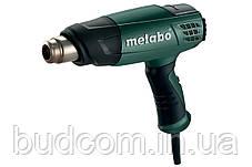 Термофен Metabo HE 23-650 Control Set (602365500), фото 2