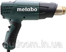 Термофен Metabo HE 23-650 Control Set (602365500), фото 3