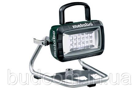 Аккумуляторный фонарь Metabo BSA 14.4-18 Каркас (602111850), фото 2