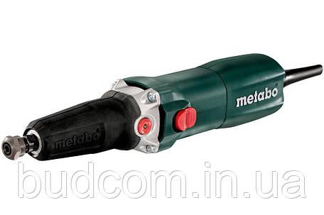 Прямая шлифмашина Metabo GE 710 Plus (600616000), фото 2