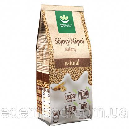 Молоко сухое соевое Topnatur, 350 г