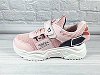 """Детские кроссовки для девочки """"СВТ.Т"""" Размер: 34, фото 1"""