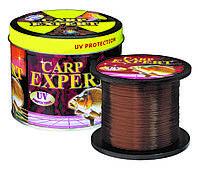 Леска Energofish Carp Expert UV Brown 1000 м 0.30 мм 8.9 кг (30118825)