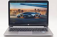 Тонкий ноутбук HP EliteBook 1040 g3