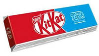 Kit Kat cookies cream 1 Bar