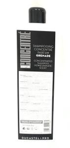 Сильноконцентрированный шампунь для всех типов волос гранатовый, 1000 мл