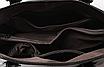 Сумка женская классическая Fashion Trend Черная, фото 5