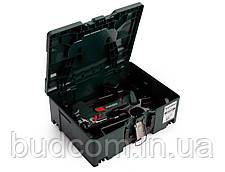 Аккумуляторный электролобзик Metabo STA 18 LTX 140 Каркас MetaLoc (601405840), фото 3