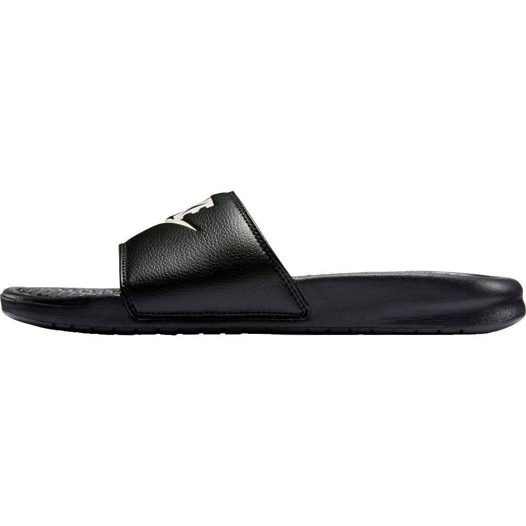 Тапочки Nike Benassi Jdi (343880-090) оригинал