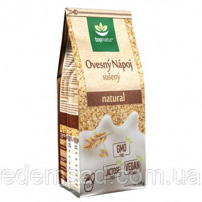 Молоко сухе вівсяне Topnatur, 350 г