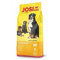 Корм Йозера Йози Дог Экономи Josera Josi Dog Economy для взрослых собак 18 кг