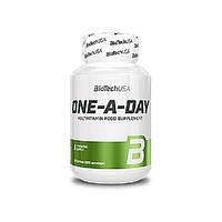 Biotech USA, Витамины One a Day, 100 таблеток