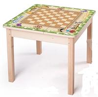Стол-парта Шахматы SP-1.С4 (Вальтер)