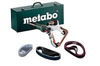 Ленточная шлифовальная машина для труб Metabo RBE 15-180 Set (602243500)
