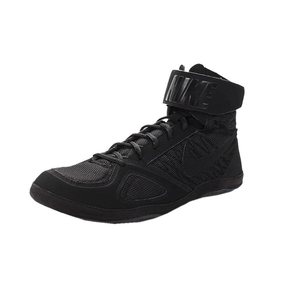 Борцовки Nike Takedown 4 Black