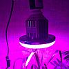 Профессиональная фитолампа Е27 16Вт для растений 2крас:2син