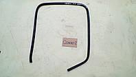Уплотнитель стекла задних распашных дверей Опель Комбо / Opel Combo 2005