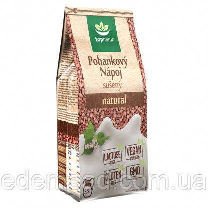 Молоко сухе гречане Topnatur, 350 г