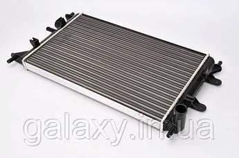 Радиатор охлаждения FORD Escort Orion  1,4 / 1,6  1991-1999