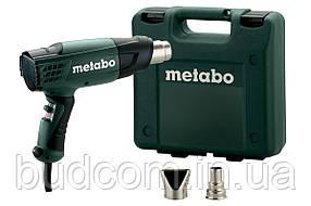 Термофен Metabo H 16-500 Set (601650500)