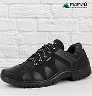 Чоловічі кросівки чорні 40р