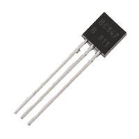 Чип BC547B BC547 TO92, Транзистор биполярный NPN