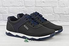 Чоловічі кросівки біла підошва 40р, фото 2