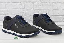 Чоловічі кросівки біла підошва 40р, фото 3