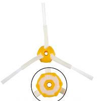 Щетка боковая для роботов пылесосов iRobot Roomba 500 600 700, 3 лопастей