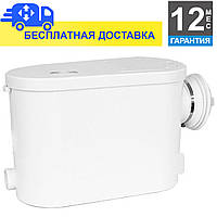 Канализационная установка Zullar Side Toilet