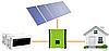 Солнечная электрическая станция 1 кВт