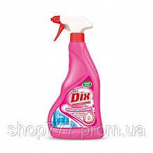 Dix распыляемое средство для чистки душевых кабин 500 мл