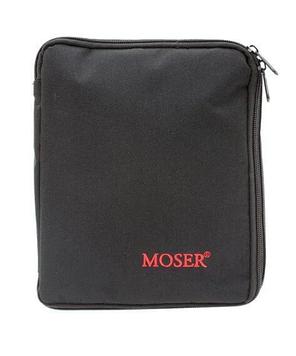 Сумочка для зберігання перукарських машинок Moser (1870-2450)