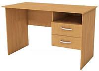 Стол письменный 140x60 см. Два ящика, СП-003