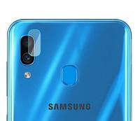 Скло для камери Samsung Galaxy A40 (2019)