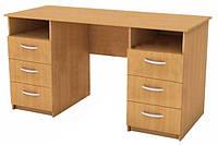 Стол письменный 150x60 см. Две тумбы, СР-001