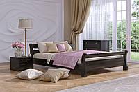 Кровать деревянная Диана ТМ Эстелла