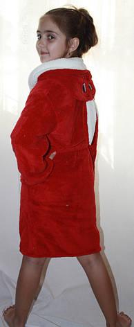 Підлітковий халатик Зайчик, фото 2