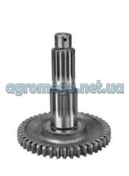 Вал вторичный КПП МТЗ 50-1701252 Производитель: Беларусь