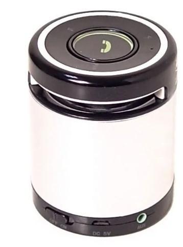 Портативная Bluetooth колонка SPS FJ BT 1221