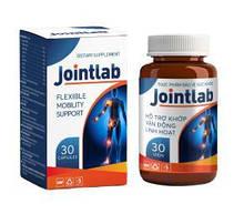 Jointlab (Джоинтлаб) - капсули для суглобів
