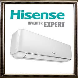 Інверторна спліт-система Hisense Husky TV25XE0E