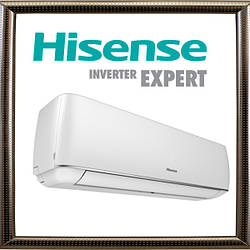 Инверторная сплит-система Hisense Husky TV25XE0E
